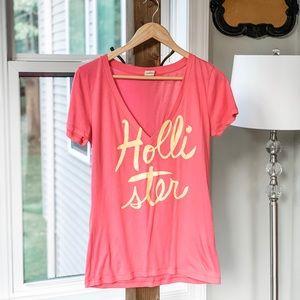 [ H o l l i s t e r ] T- Shirt